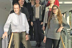 Biannual F2F meeting, Bonn, November 22nd – 23rd.