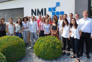 5th NGN-PET meeting, Tübingen, July 2nd and 3rd, 2019